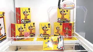 「ミッキーマウス Anniversary スーパープレミアムフィギュア #ミッキーの大演奏会」がとれました!