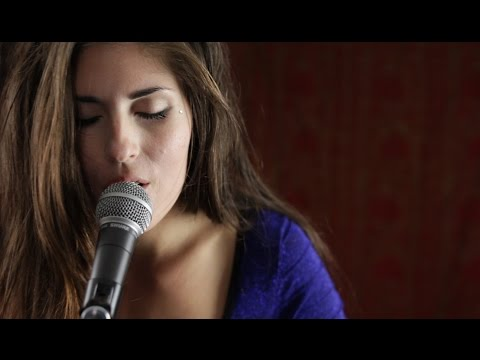 Coldplay - The Scientist (cover by Julia Westlin)