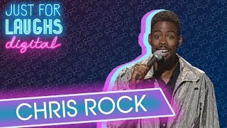 Chris Rock - Women Don't Like Nice Guys