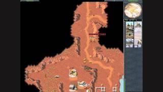 Lets Play Command & Conquer 1 - Der Tiberiumkonflikt 96 - NOD cheatet schon wieder