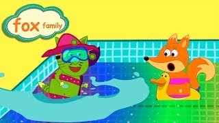 Fox Family Сartoon for kids full episode new season #231