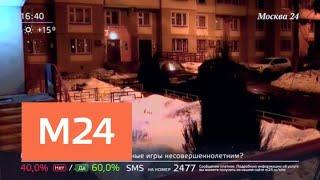 Жизнь в большом городе: компьютерные игры - Москва 24