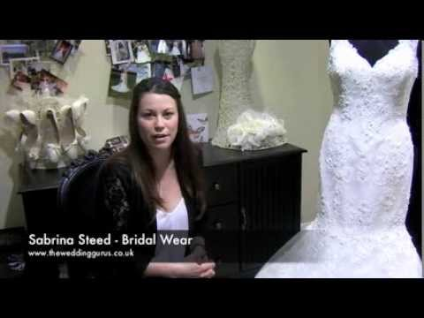 Milton Keynes Wedding Supplier Bridal store Xquisite Bridal - The Wedding Gurus