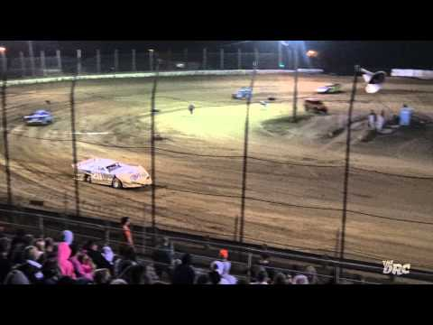 Moler Raceway Park   5.22.15   Late Models   Feature