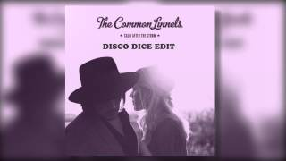 The Common Linnets - Calm After The Storm (Disco Dice Remix)