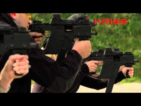 KRISS Vector The Ultimate Protector Review | Gunivore