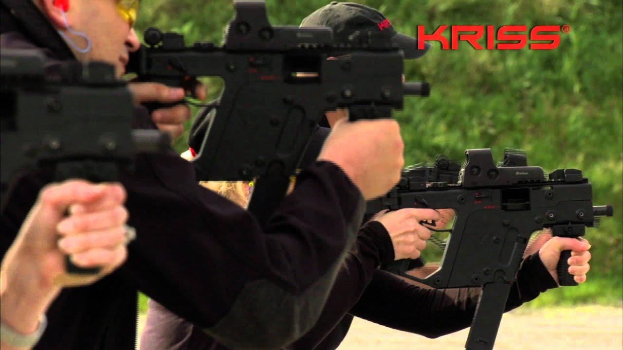 KRISS Vector The Ultimate Protector Review | Gunivore