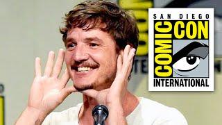 Game Of Thrones Comic Con 2014 Panel - Part 1