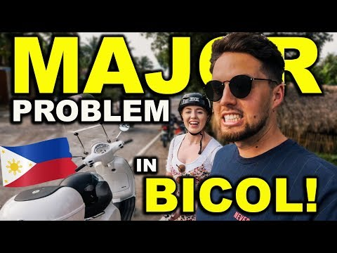 We LOVE Bicol For THIS Reason...
