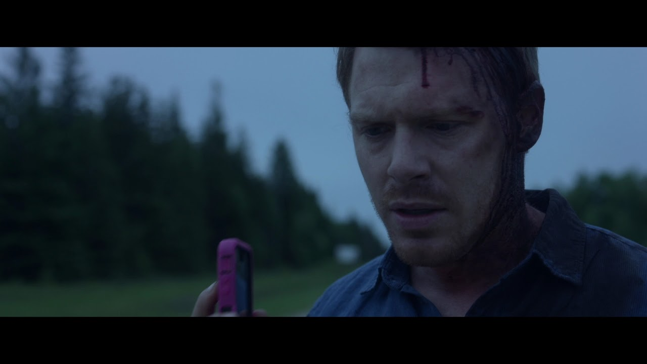 Radius – Tödliche Nähe - Trailer