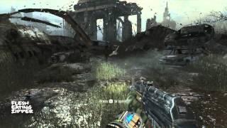 FEZ PLAY: Metro: Last Light (Xbox 360)