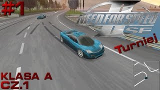Need For Speed II SE [PC] | #1 | Turniej - Klasa A cz.1 (Let