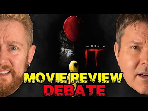 IT Movie Review – Film Fury