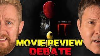 IT Movie Review – Film Fury