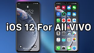 Download How To Change Vivo Itz Theme Iphone Xs Max Theme For All