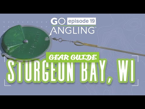 GEAR GUIDE - King Salmon SMACKDOWN On Lake Michigan