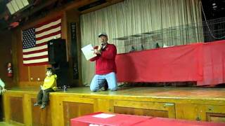 FairCount Pigeon Show Auction 11-27-2010 part 2
