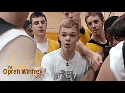 How This Autistic Teen Became a Basketball Star Overnight | The Oprah Winfrey Show | OWN