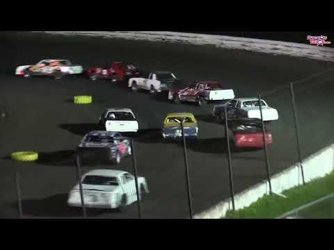 Sawblade.com South Texas Speedway Recap 2/23/18 & 2/24/18