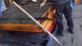 Минизавод ЖБИ изделий(Производим бетонные минизаводы, линии для производства изделий ЖБИ. Все цены оговариваются индивидуально..., 2015-03-25T08:35:12.000Z)
