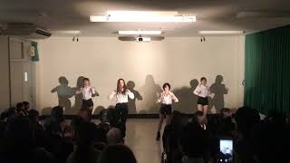GIRL'S DAY(걸스데이)_Expect(기대해) cover dance by PALAN