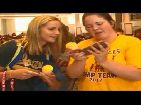 Heartland Students Make A Crucial Decision