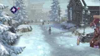 Tales of Graces - Music - To a Sea of Dancing Snow (Extended)
