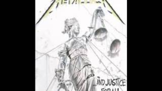 Metallica And Justice For All [Full Album]  download link