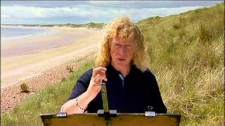 DVD - Seascapes with Charles Evans
