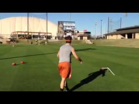 Justin Tucker 70 Yd Field Goal