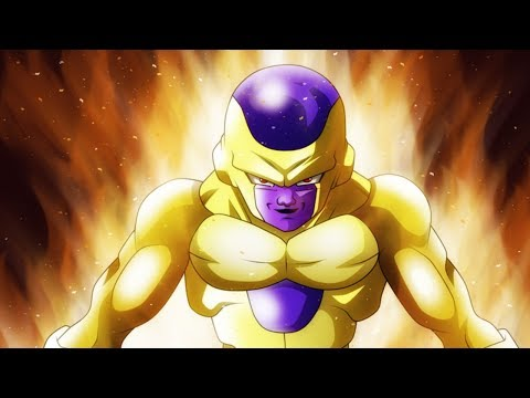 True Golden Frieza Explained