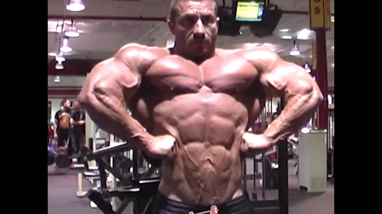 world bodybuilders pictures: handsome bodybuilder Jaroslav