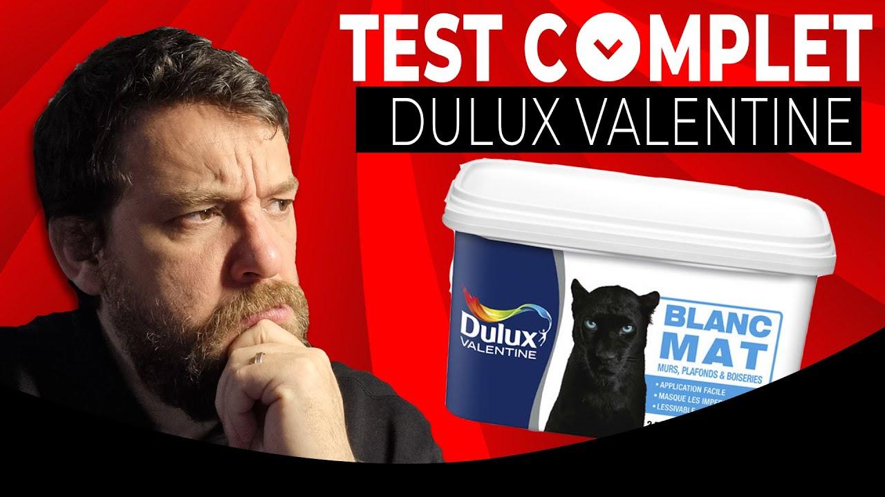 Les Peintures Dulux Valentine Tests Et Avis