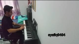 Armada Band ~ Asal Kau Bahagia (Piano Cover)