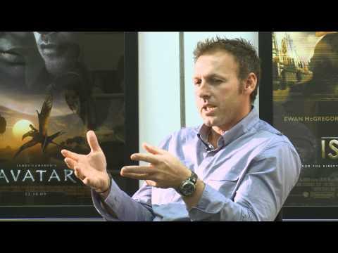 Mauro Fiore Interview Part 1