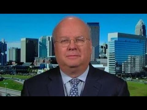 Karl Rove: GOP working together is 'political life or death'