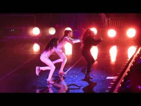 Janet Jackson Concert Live @ Houston Toyota Center 9/9/2017 Part 5
