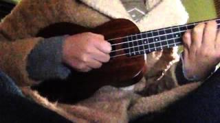 Chưa bao giờ (Tiên Tiên) - ukulele