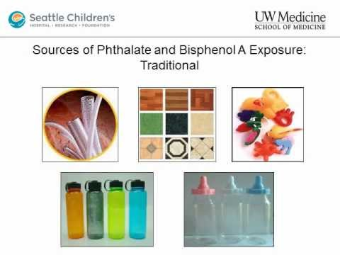 Children's Environmental Health Webinar