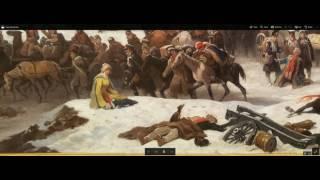 Episode 1: Napoleon's Crossing of the Berezina