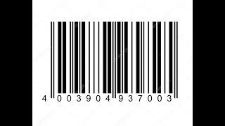 МЕГАНАВИГАТОР 2 0 Проверь свои штрих коды