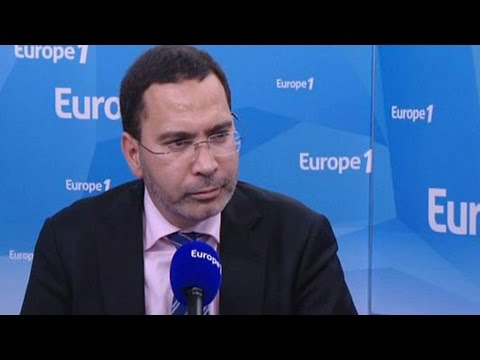 "Mustapha El Khalfi : ""L'avenir est basé sur un respect mutuel"""