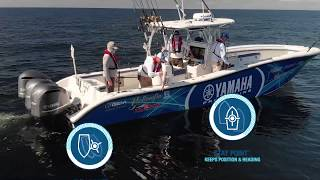 New Yamaha Helm Master Updates - Drift Point