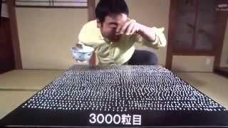 3000粒目