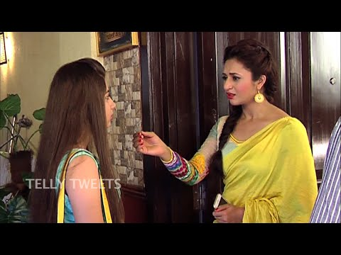 Yeh Hai Mohabbatein 20th May 2016 - Ruhi Meets Ishita - On Location
