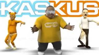 Kaskus Anthem - Saykoji (lyrics+video clip)