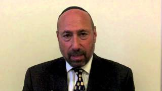 Rosh Hashanah message from Stephen Pack, President of the United Synagogue