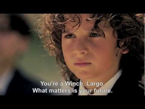 The Heir Apparent: Largo Winch ~