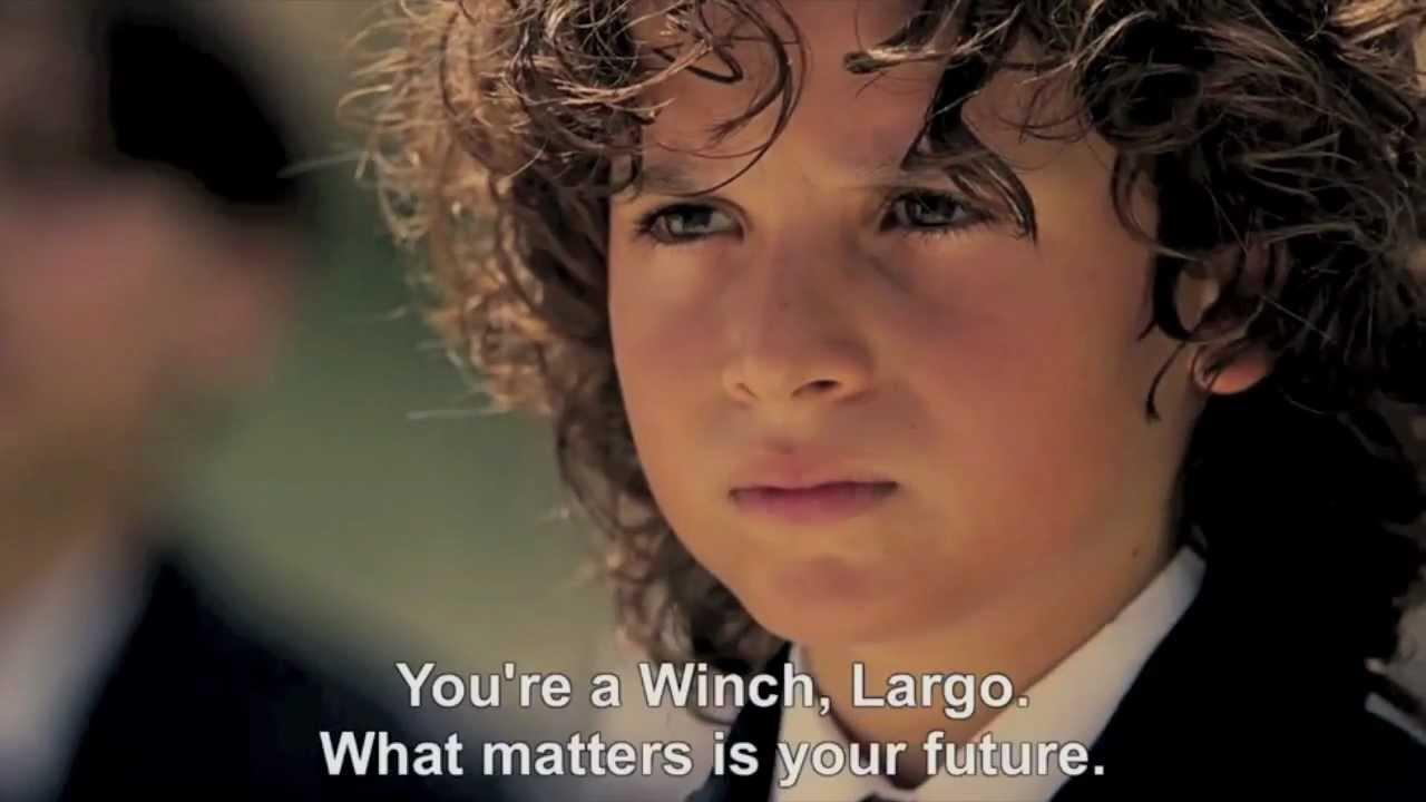 Largo winch the heir apparent online dating