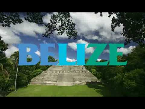 Belize In Motion: Trailer to Belize Video Presentation
